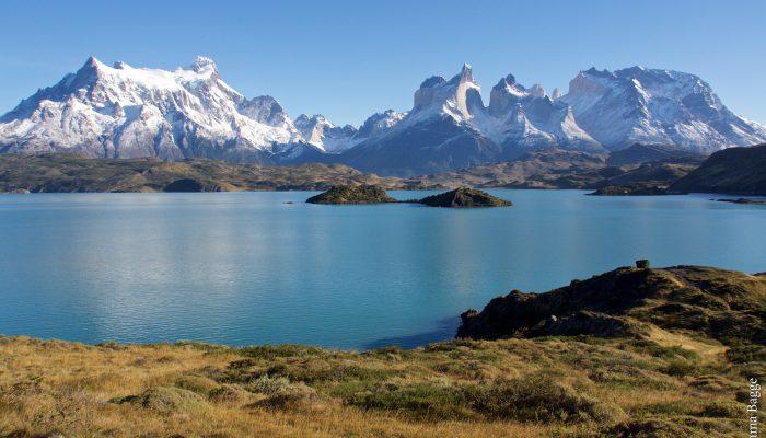 Torres del Paine à la journée